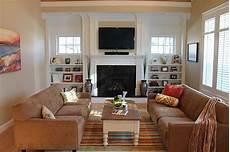Wohnzimmer Braun Beige - small living room ideas