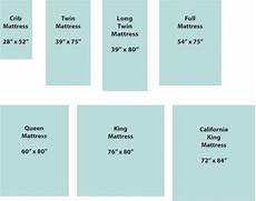 compare mattress sizes before you make a quilt mattress