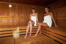 sauna auch im sommer fitfacts