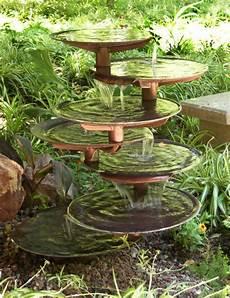 Une Fontaine De Jardin Design Quelques Id 233 Es En Photos