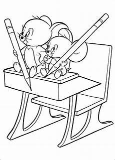 Malvorlagen Tom Und Jerry Ausmalbilder Tom Und Jerry Kostenlos Malvorlagen Zum