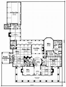 antebellum house plans house plan 66446 plantation style with 9360 sq ft 5 bed