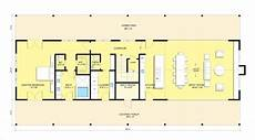 pole barn house floor plans pole barn floor plans with living quarters loft