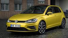 golf 7r 2017 2017 volkswagen golf 7 r line look exterior
