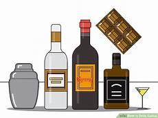 3 ways to drink kahlua wikihow