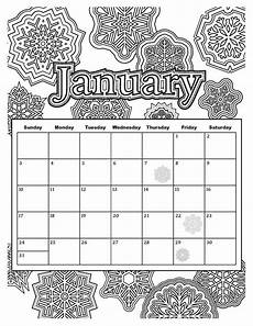 calendar coloring pages 17570 12 best month coloring images on monthly calendars monthly calender and organizers