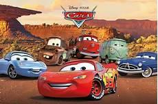 Lightning Mcqueen Malvorlagen Terbaik 12 Karakter Terbaik Dan Ikonik Dalam Cars Mogimogy