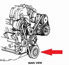 2 9 liter ford engine diagram 99 xlt 3 0 coolant pouring out help ranger forums the ultimate ford ranger resource