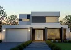 Enterprise Constructions Contemporary House Flat Roof