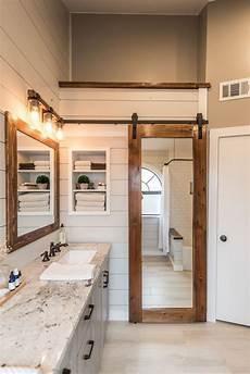bathroom closet door ideas 12 ways to decorate with barn doors