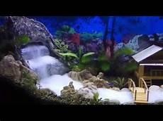 Aquascape Air Terjun