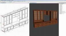 logiciel conception meuble exemple de projet
