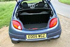 Ford Ka Hatchback 1996 2008 Features Equipment And