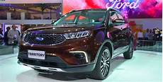 the lanzamientos ford 2019 argentina drive ford territory fron frente 2020 real car test