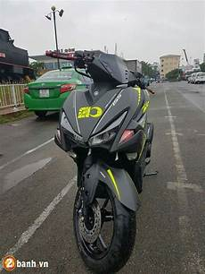 Aerox Modif Simple by Modifikasi Simple Yamaha Aerox 155 Livery 46 Project