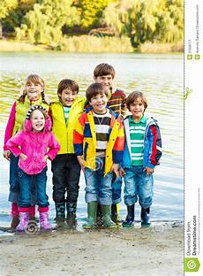 kids in rubber boots stock image image 27028771