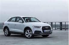 2016 audi q3 earns iihs top safety rating