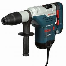 Bosch 13 Corded 1 5 8 In Sds Max Variable Speed