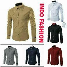 jual fashion pria pakaian cowok baju atasan kemeja kaos harga murah baju cowok kantoran kerja
