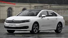 Citroen C6 To Get A 1 6 Turbo In China Carnewschina