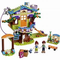 Malvorlagen Lego Friends House Lego Friends S Tree House 41335 Big W