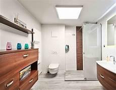 Bad Ohne Fenster Contemporary Bathroom Leipzig By