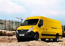 new renault master panel unveiled at cv show