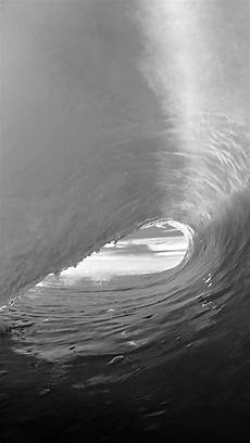 black and white waves iphone wallpaper for iphone x iphonexpapers