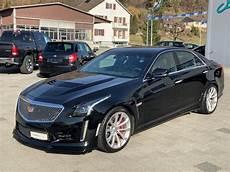 cadillac cts v sedan 6 2 supercharged automatic kaufen auf