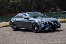 2016 Mercedes E 200 Amg Line Review Performancedrive
