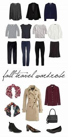 travel fall 2015