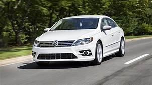 VW Recalls 281000 Cars For Battery Killing Fuel Pumps