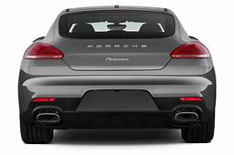 2015 Porsche Panamera Reviews And Rating  Motor Trend