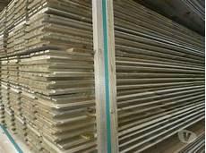 prix bardage bois m2 clin a emboitement bardage bois prix pas cher 6 25 ht m2