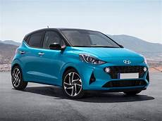 Hyundai Neuer I10 Konfigurator Und Preisliste 2020 Drivek