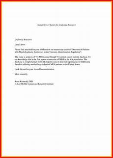 sle short cover letter apa exle