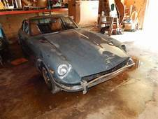 Find Used 1971 240Z In Haverhill Massachusetts United