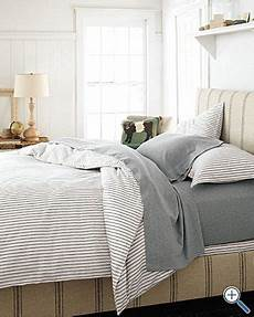 love the gray shades with just a little white add some warm browns with sheets