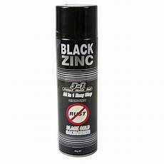 w0103 black zinc cold gal spray paint other tradetools range great service