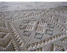 copriletti all uncinetto copriletto uncinetto crochet bedcover copriletto all