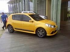 Auto Romania Dacia Sandero Rs