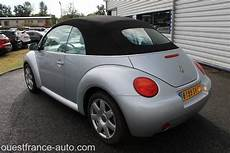 new auto occasion voiture occasion volkswagen new beetle cabriolet 1 6 102ch carat 10900 euros 50891 km 233 e