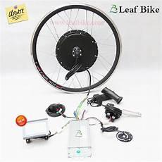 24 inch 36v 750w front hub motor electric bike conversion kit 24 inch 36v 750w front hub motor electric bike conversion kit leaf
