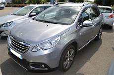 peugeot 2008 crossway occasion voiture occasion peugeot 2008 crossway 1 2 puretech 110 2015 essence 29170 fouesnant finist 232 re