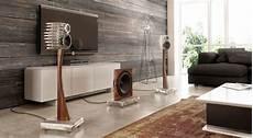acoustics air loudspeaker edles auf das wesentliche