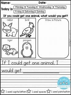 free handwriting worksheets for kinder 21766 free daily writing prompts kindergarten writing prompts kindergarten writing daily writing