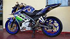 Modifikasi Motor Sonic 2018 by Welcome To My Modifikasi Motor Vixion 2018