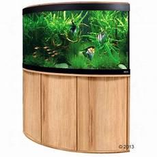 meuble d angle pour aquarium fluval venezia 350 aquarium d angle zooplus