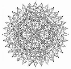mandala worksheets free 15920 free printable mandala coloring pages for adults