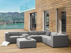 designer lounge gartenm 246 bel sofa gartenlounge
